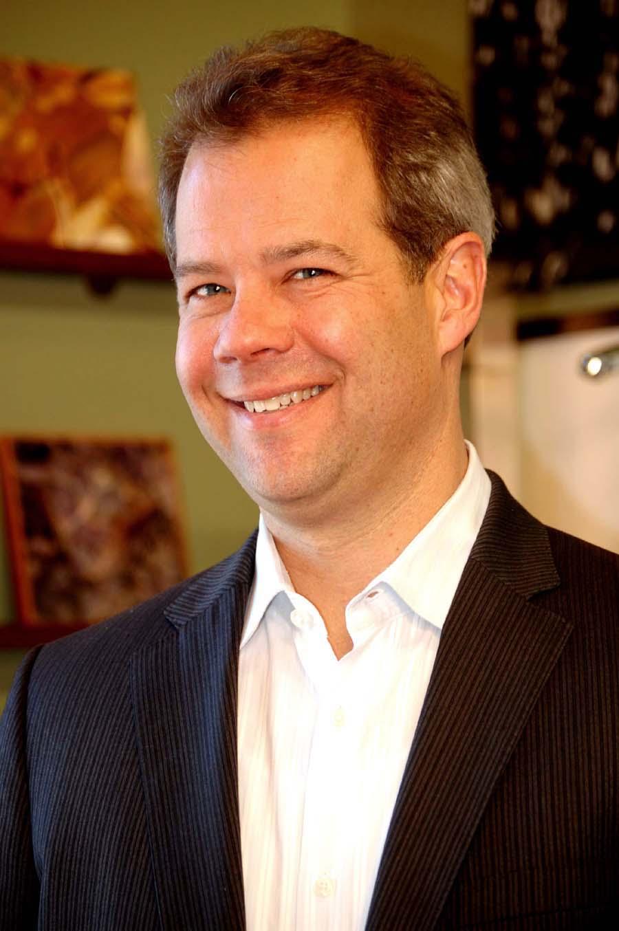 Tim Vander Wall