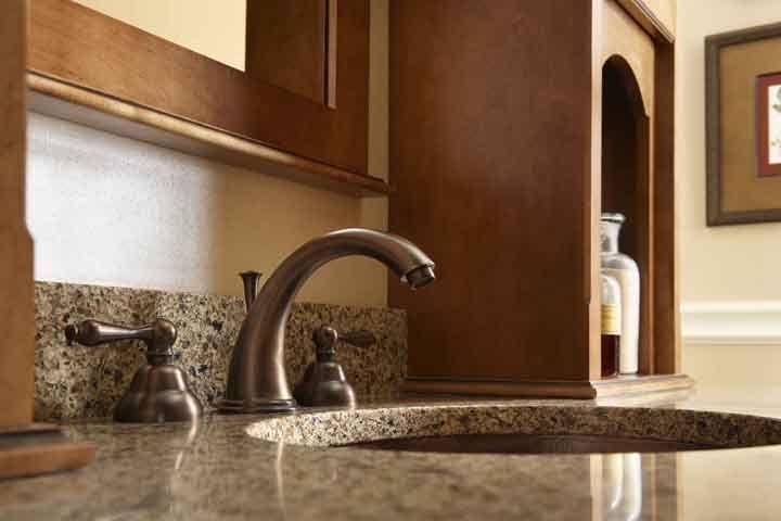 Revere Side Faucet