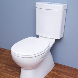 Bonid Toilet